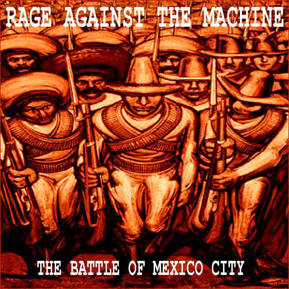 your enemy lyrics rage against the machine meaning